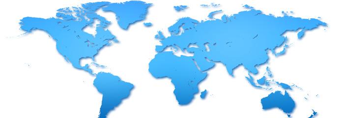 Mednarodna pokritost - izterjava terjatev