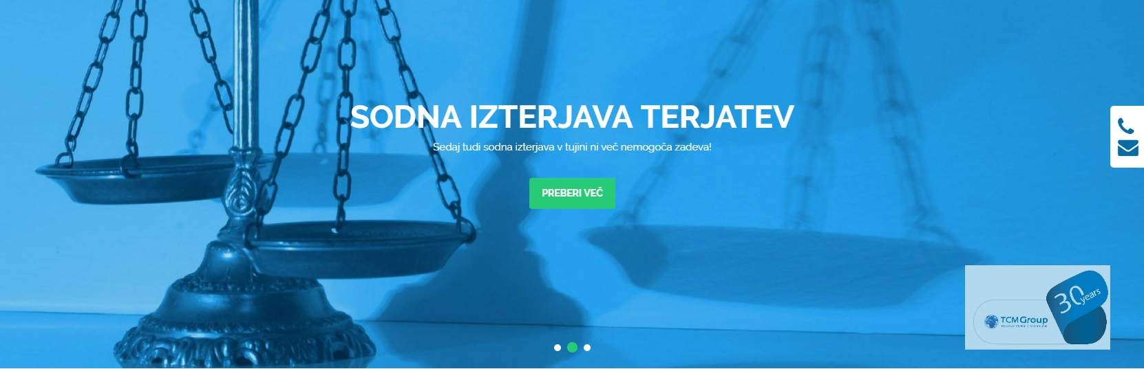 Izdelava in optimizacija